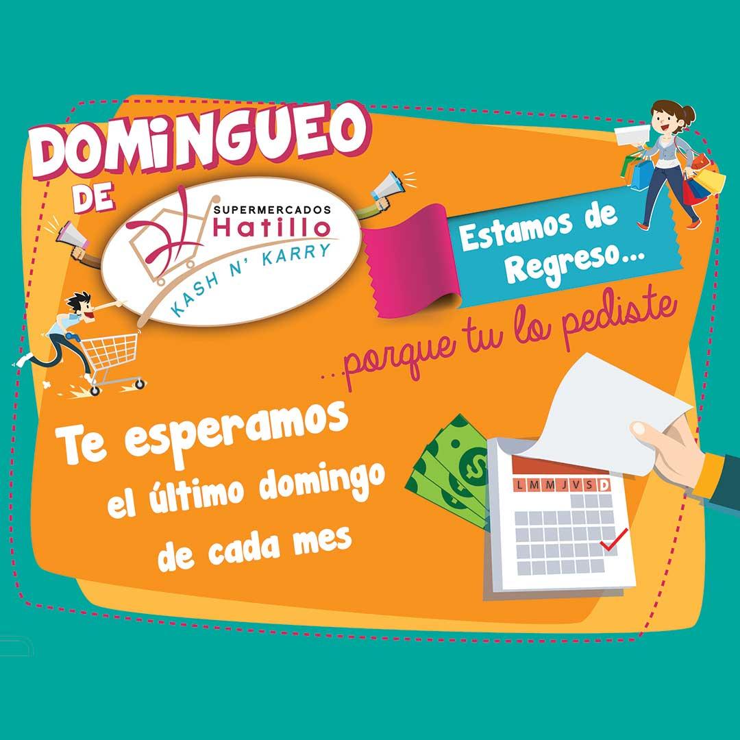 Domingueo